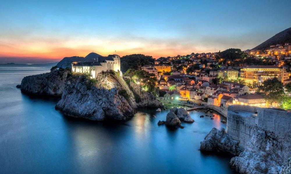 توریست پذیرترین کشورهای جهان در سال 2017-کرواسی