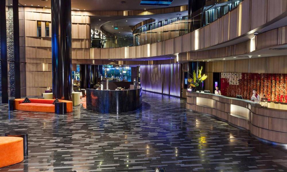 مجلل ترین هتل های فرودگاهی جهان؛ رقیب هتل های شهری
