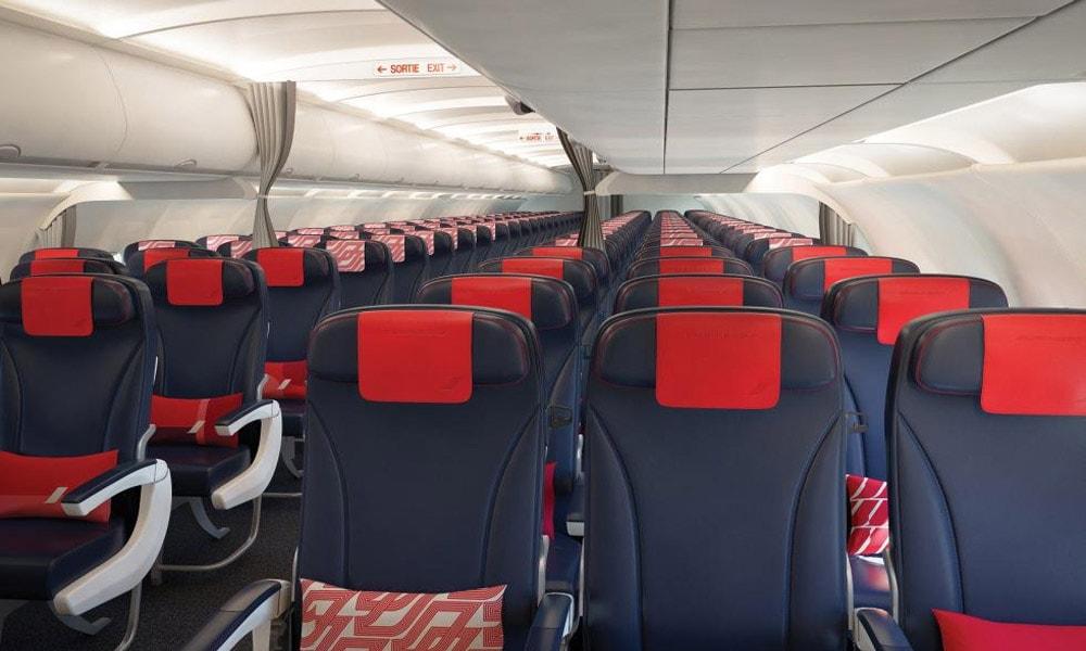 شرکت هواپیمایی ایرفرانس(AIRFRANCE)