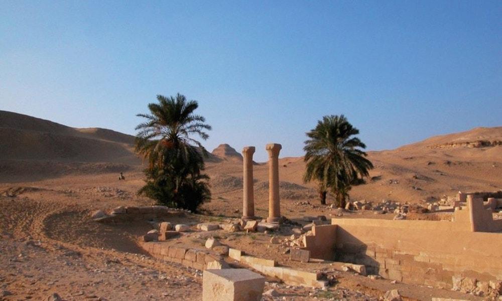 قدیمی ترین تمدن های جهان