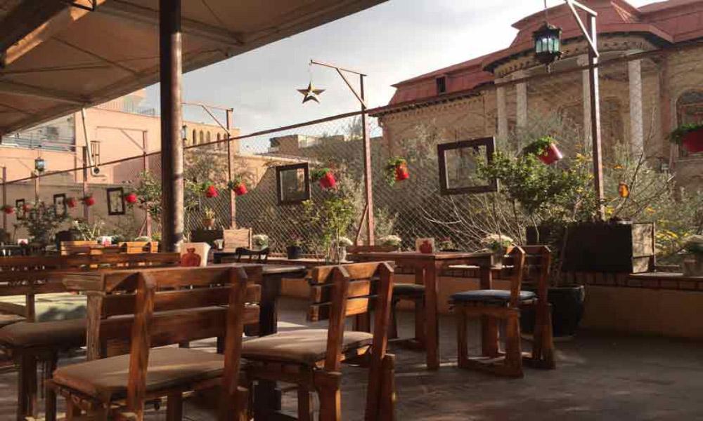 بهترین کافه های تهران؛ دنج و خوشمزه