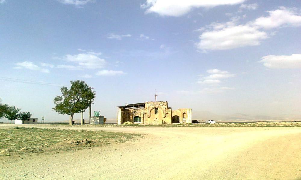 بلیط قطار صفاشهر
