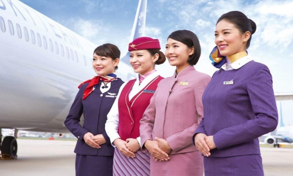 آشنایی با مشاغل مرتبط با هواپیما