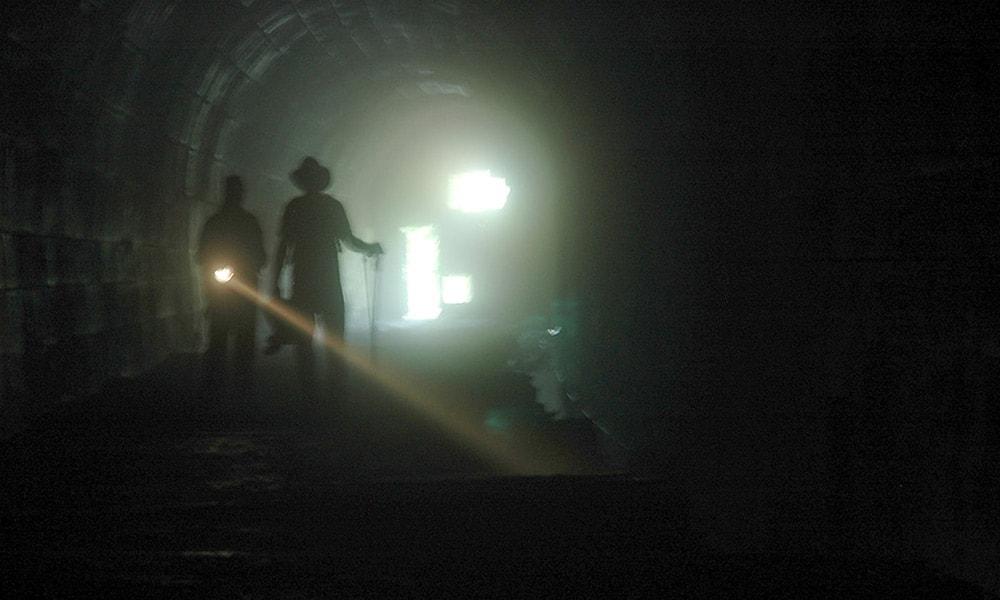 رازهای سر به مهری که در ایستگاه های قطار دفن شدند