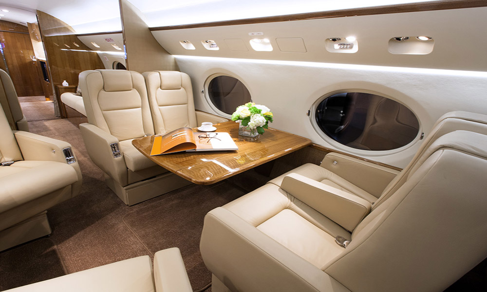 پرواز با هواپیما؛ به ایمن ترین بخش سفر خود خوش آمدید!