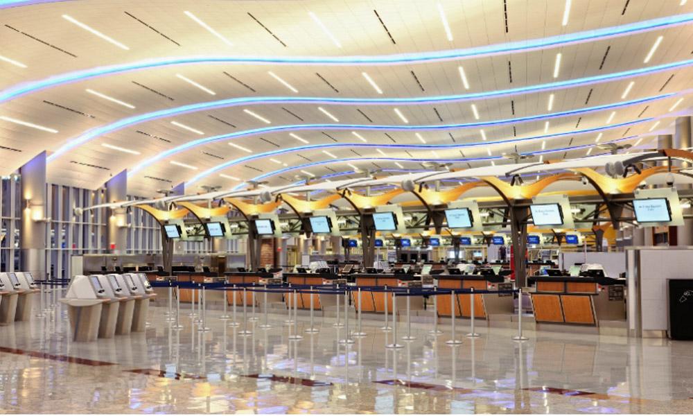 رفت و آمدها به کدام فرودگاه های جهان بیشتر است؟