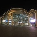 فرودگاه بین المللی شهید هاشمی نژاد