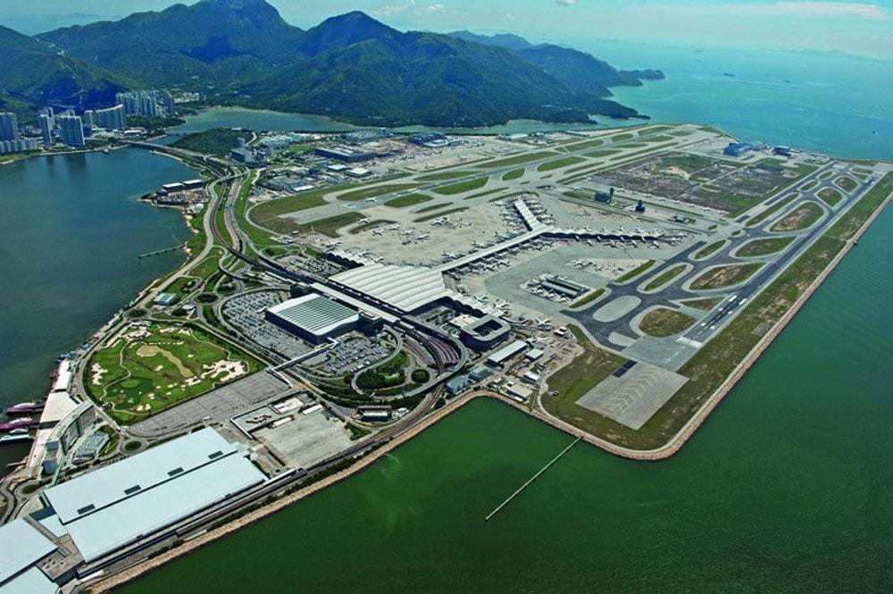 پیوسته ترین کشورهای جهان-هنگ کنگ
