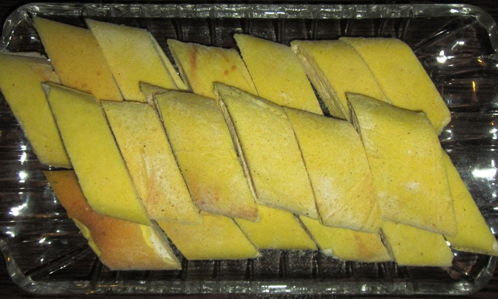 کاک سوغات ایلام