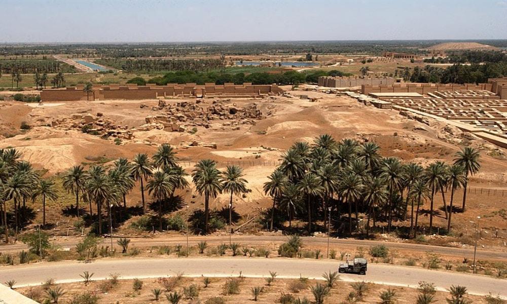 خطرناک ترین کشورهای جهان برای توریست ها-عراق