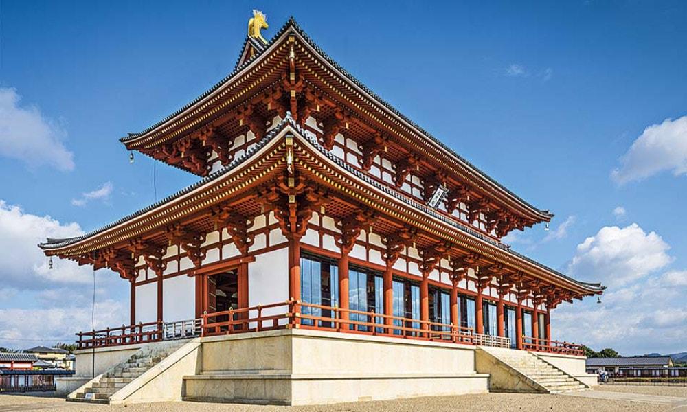 قدیمی ترین تمدن های جهان-ژاپن