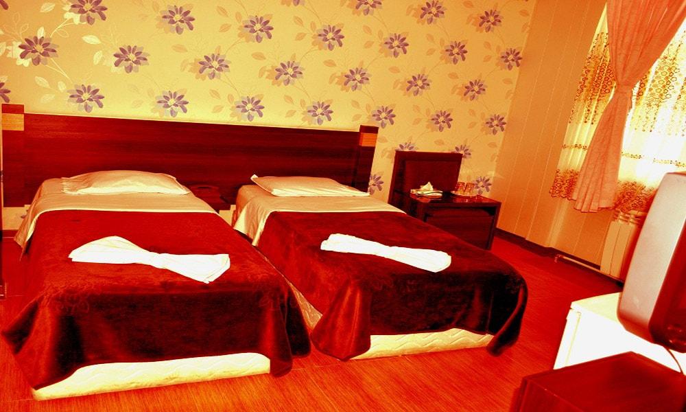 ارزان ترین هتل های ایران-در-اصفهان و شیراز
