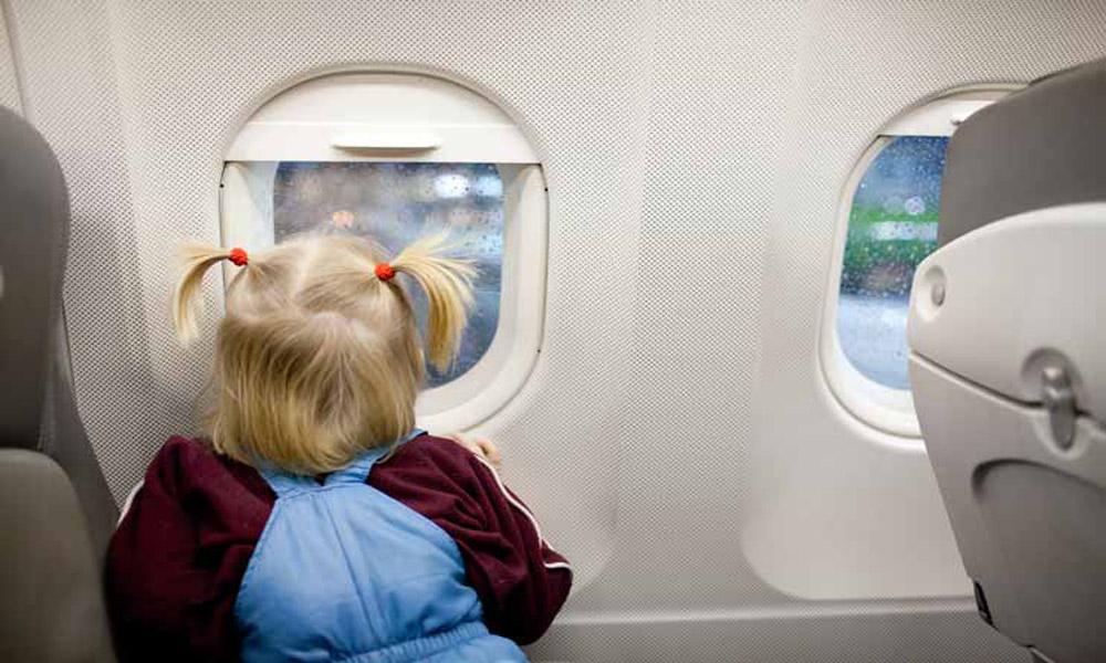 لژهای خانوادگی در هواپیما؛ موافقان و مخالفان چه می گویند؟