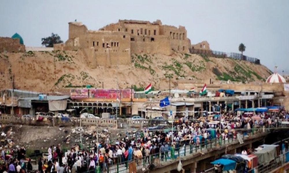قدیمی ترین شهرهای مسکونی جهان