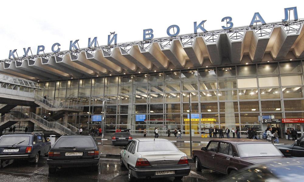 ایستگا های قطار روسیه؛ نماد هنر، معماری و تاریخ