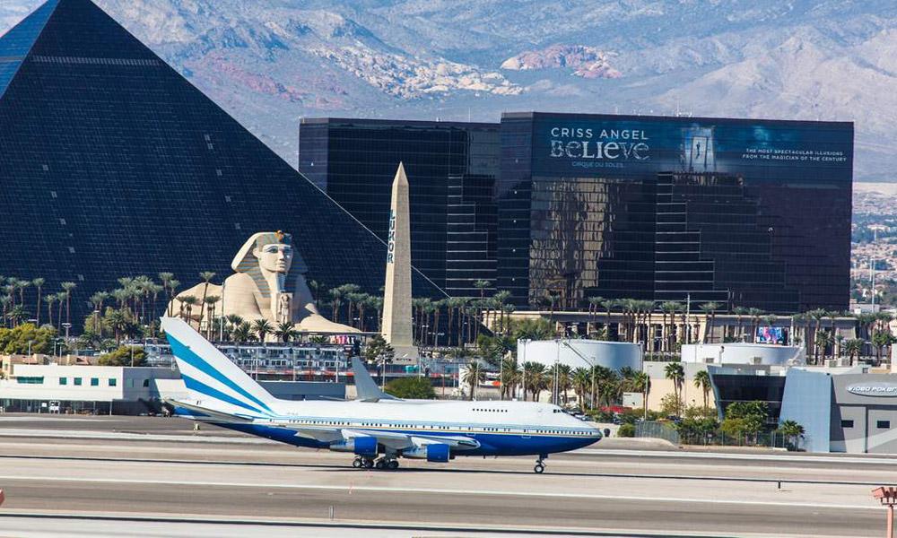 فرودگاه های محبوب بچه ها در آمریکا
