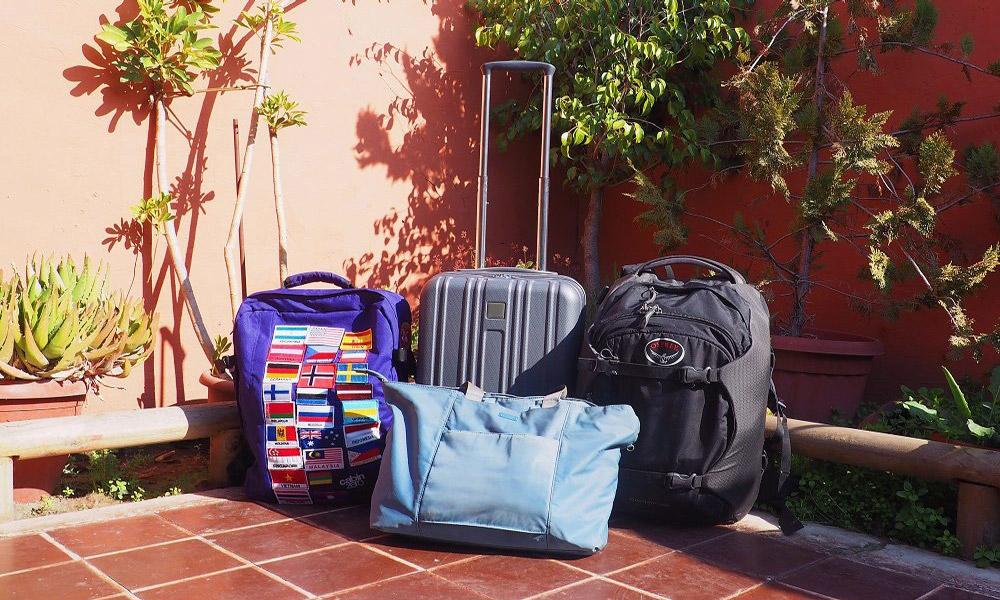 چگونه خود را برای یک سفر خارجی آماده کنیم؟