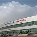 فرودگاه بین المللی شهید مدنی تبریز
