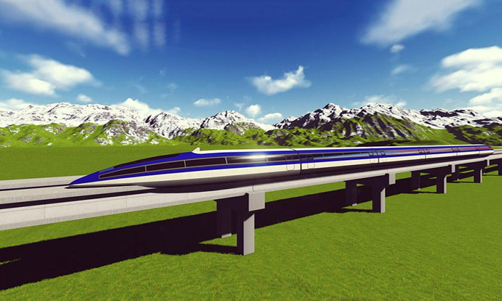 قطارها روی ریل فناوری؛ پیش به سوی آینده