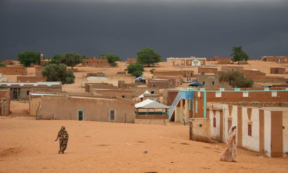 خطرناک ترین کشورهای جهان برای توریست ها-موریتانی