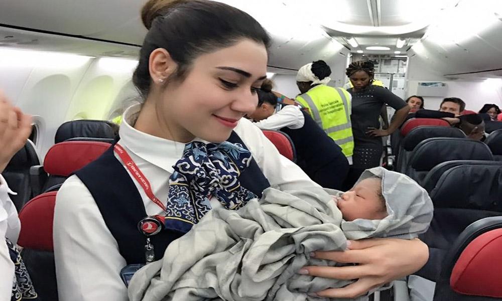 شرایط اورژانسی در هواپیما؛ چه کسی به کمک می شتابد؟