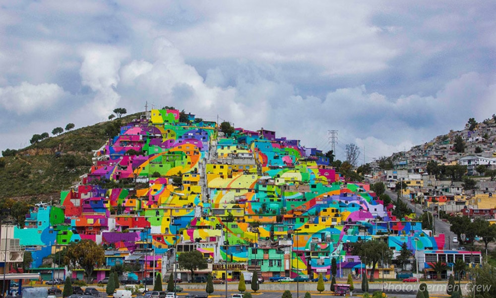 ارزان ترین کشورهای جهان برای مسافرات را بشناسید-مکزیک