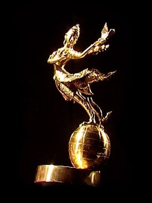 جوایز هواپیمایی ماهان