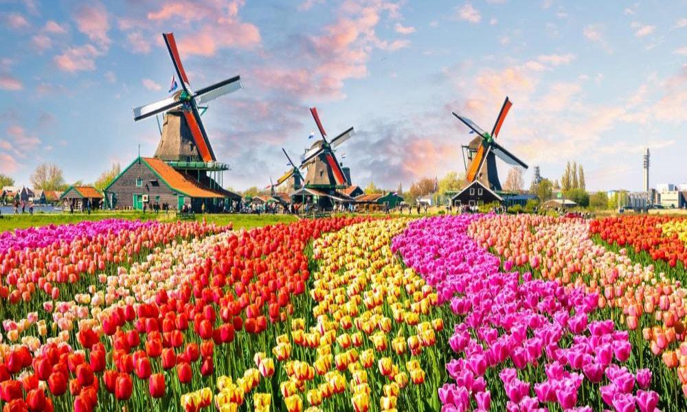 در بهار به کدام کشورها سفر کنیم؟