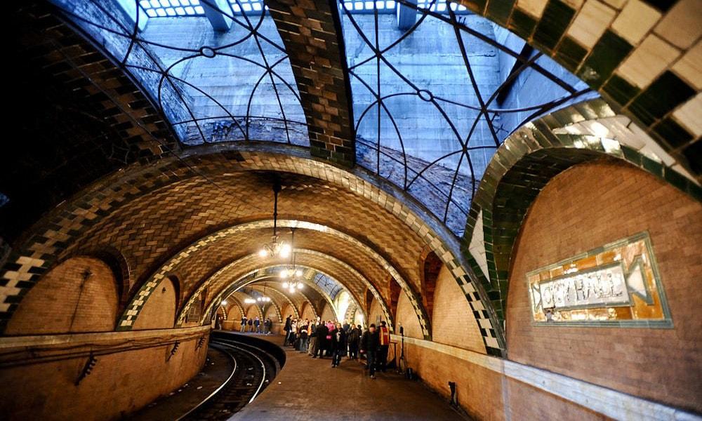بهترین سیستم های قطار شهری در جهان، مترو نیویورک