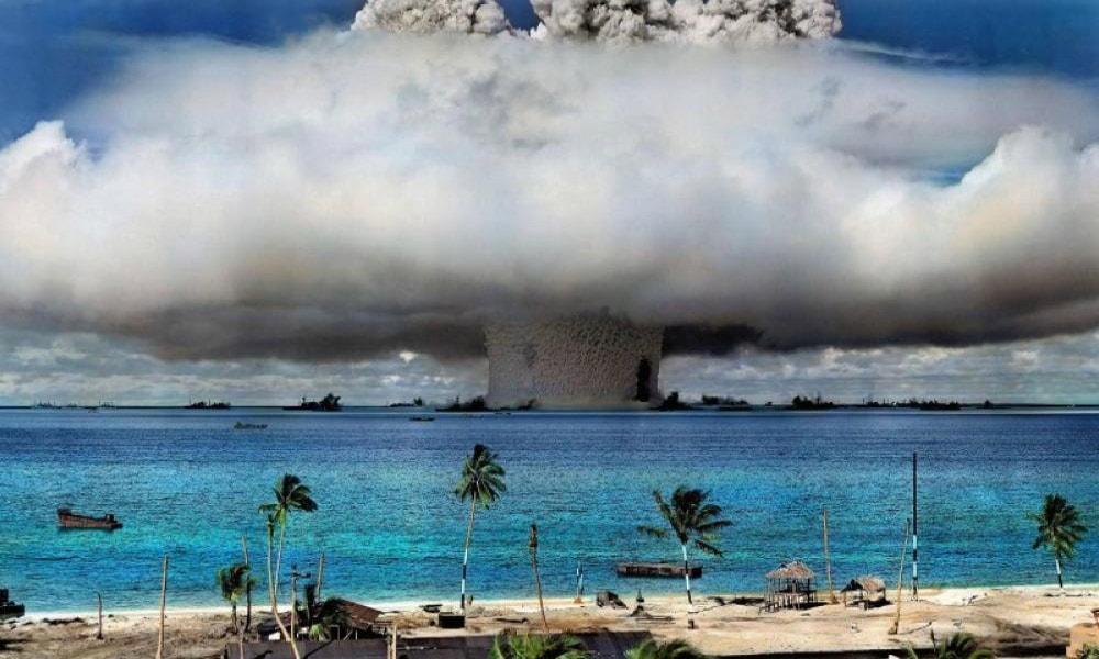 گردشگری هسته ای