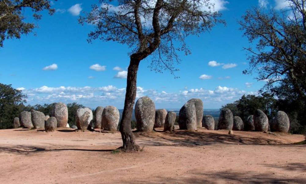قدیمی ترین تمدن های جهان-پرتغال
