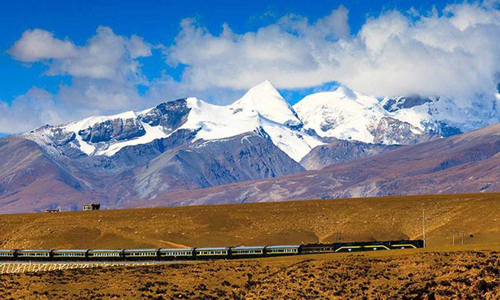 زیباترین مسیرهای ریلی در جهان؛ وقتی مسیر مهم تر از مقصد می شود