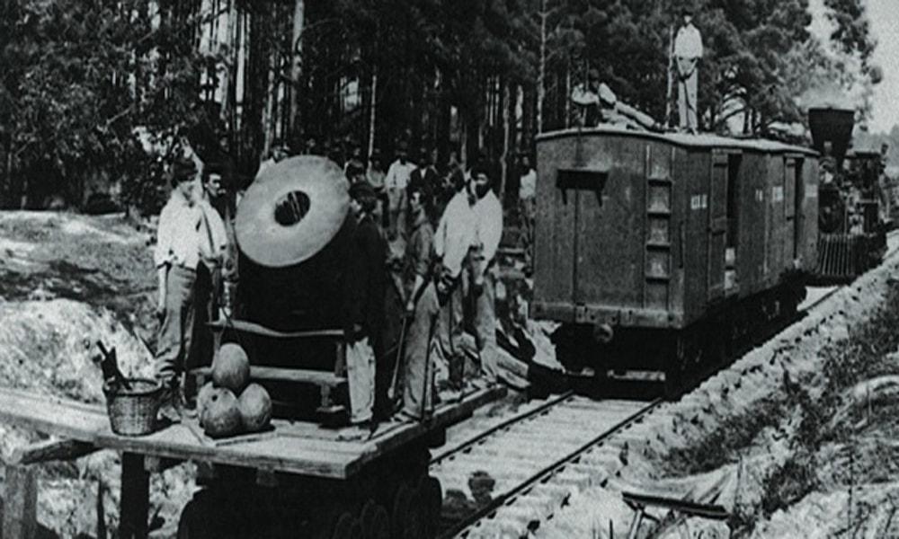 واقعیت های تاریخی جالبی که باید در مورد قطارها بدانید