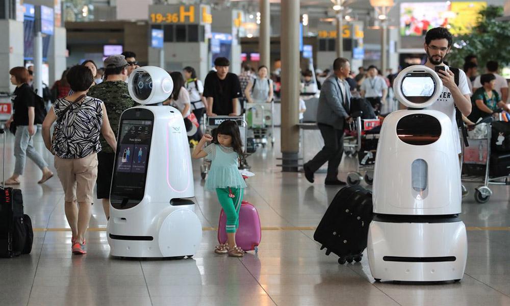 تکنولوژی؛ قلب تپنده دنیای گردشگری