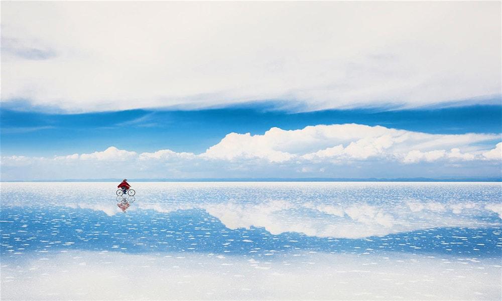 بهترین مقاصد جهان برای سفرهای ماجراجویانه