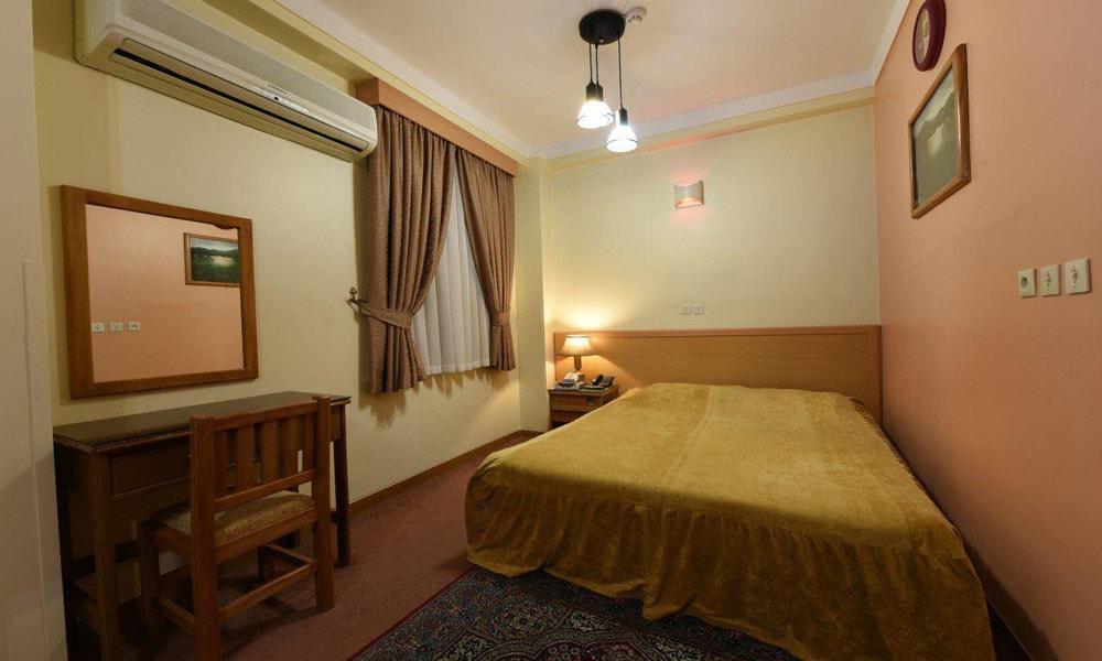 ارزان ترین هتل های ایران(اصفهان و شیراز)