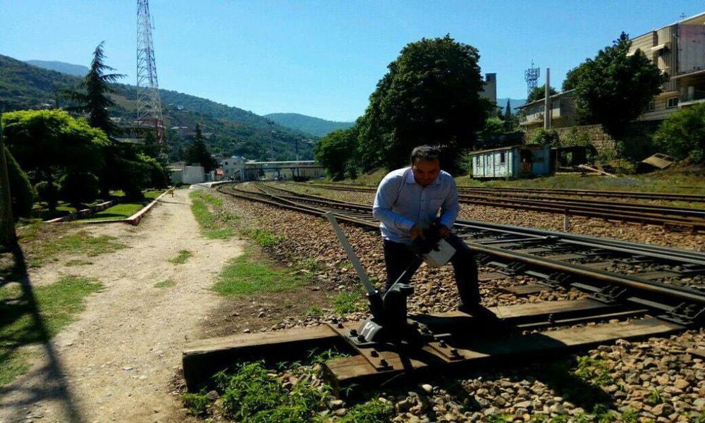 آشنایی با مشاغل مرتبط با قطار