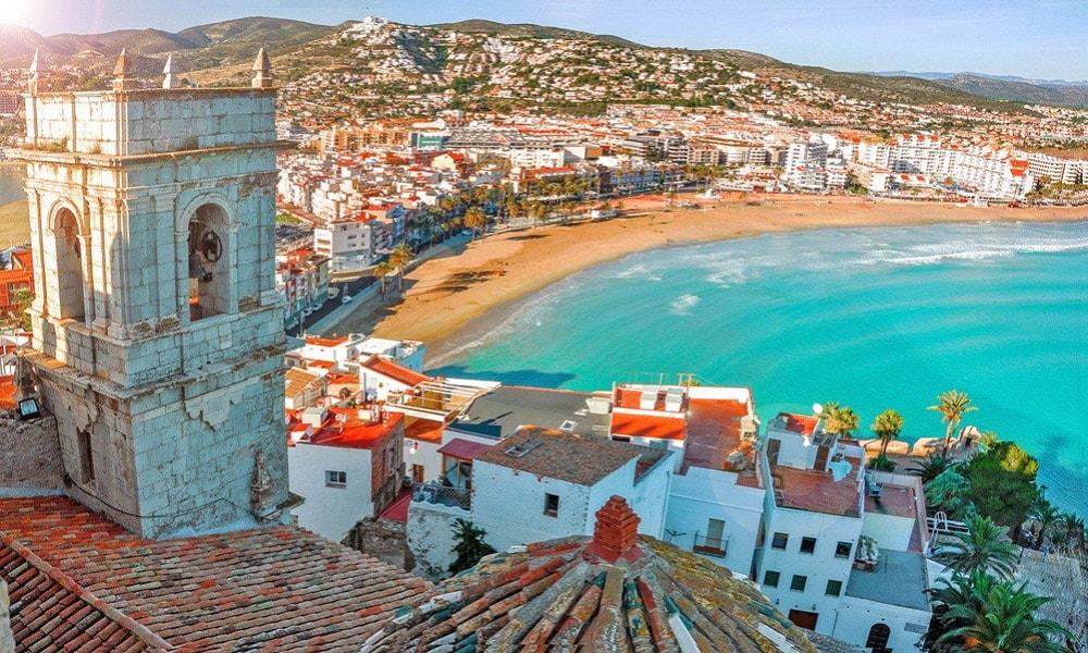 توریست پذیرترین کشورهای جهان در سال 2017-اسپانیا
