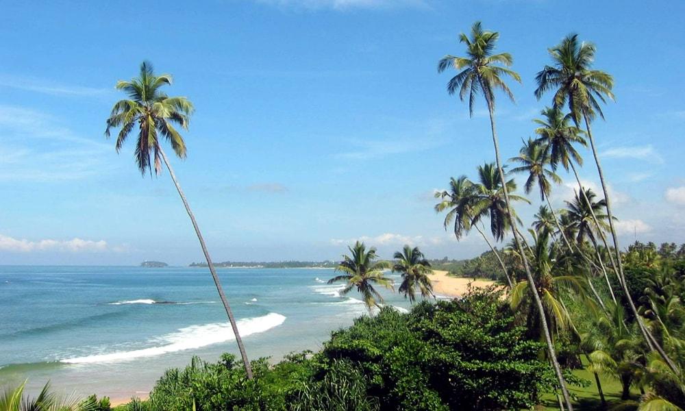 سریلانکا و جاذبه های گردشگری تور بنتوتا