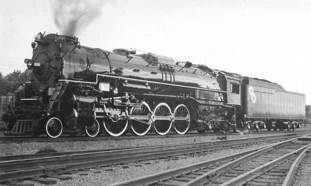 قطارها روی ریل زمان؛ از یونان باستان تا شرق دور