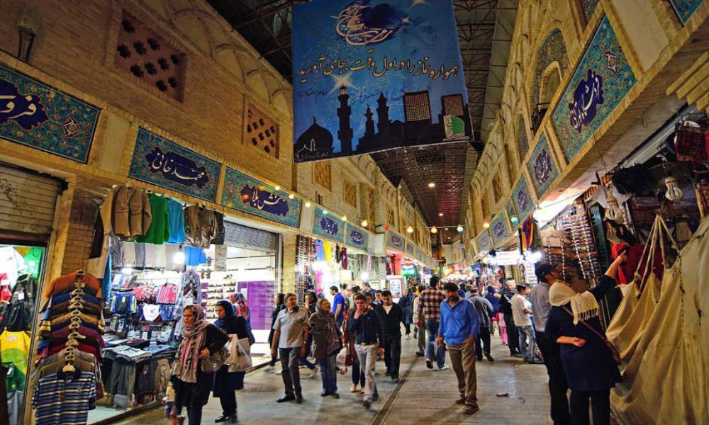 بهترین مکان ها برای شبگردی تهرانی ها کجاها هستند؟