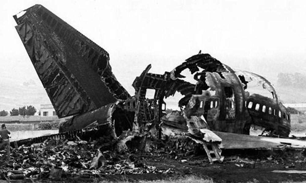 درس های تلخ؛ حوادثی که صنعت هوایی را ارتقا دادند