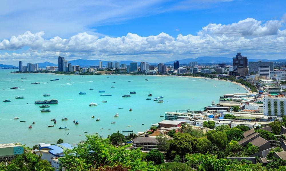 تایلند و جاذبه های گردشگری تور پاتایا