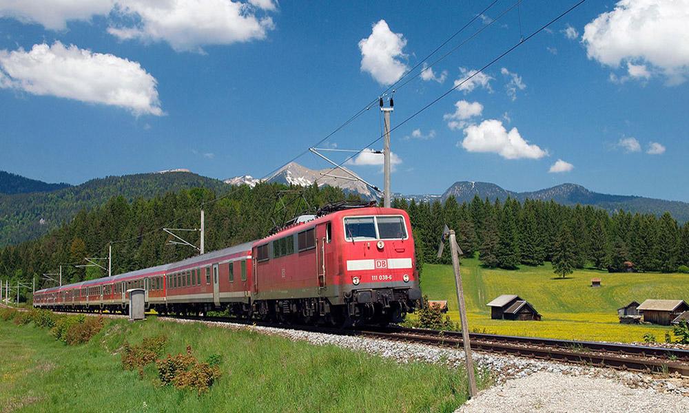 راهنمای استفاده از قطارها در اروپا
