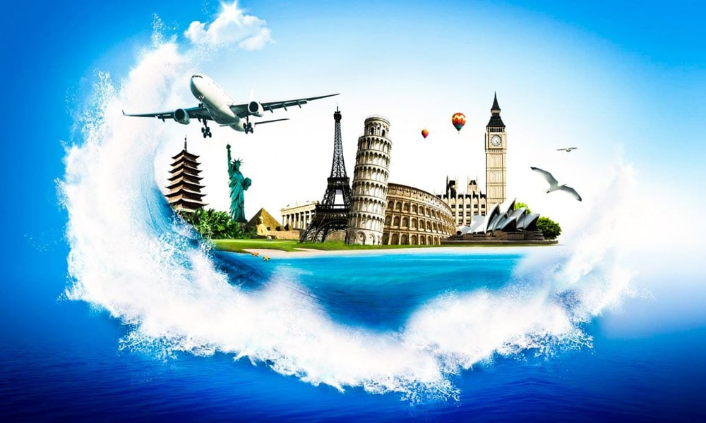 بیمه مسافرتی شینگن