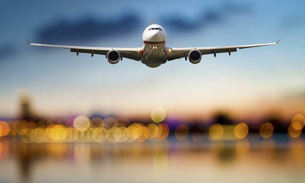 سفر هوایی