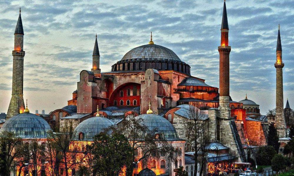 ارزان ترین کشورهای جهان برای مسافرات را بشناسید-ترکیه