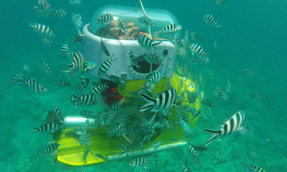 از بازی تاج و تخت تا سفر به زیر آب؛ تورهای مدرن را بشناسید