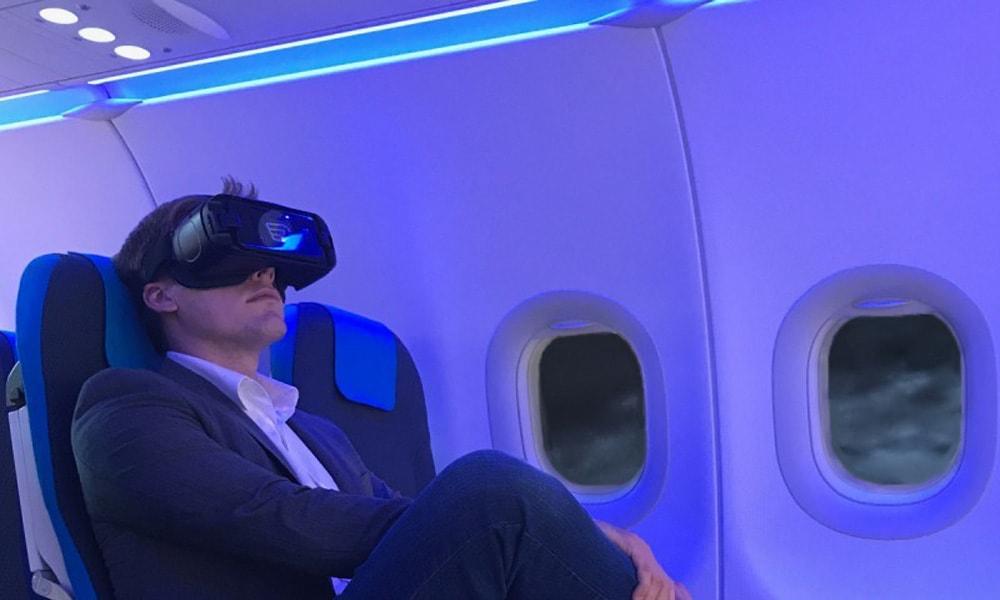 نوآوری هایی که صنعت هوانوردی را تکان خواهند داد