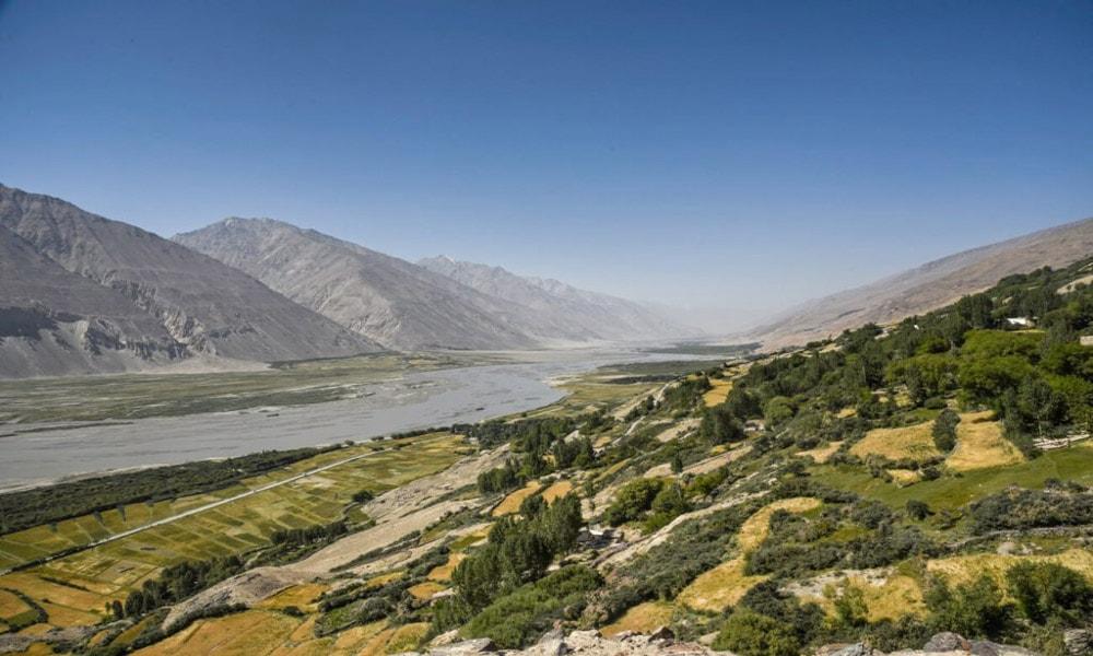 خطرناک ترین کشورهای جهان برای توریست ها-افغانستان